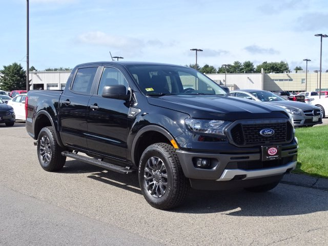 2020 Ford Ranger SuperCrew Cab 4x4, Pickup #CR6679FC - photo 1