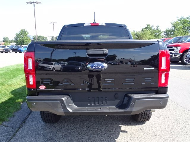 2020 Ford Ranger SuperCrew Cab 4x4, Pickup #CR6679FC - photo 4