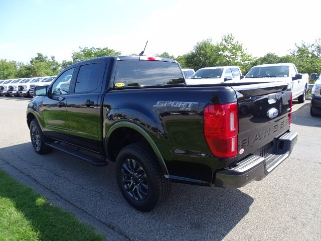 2020 Ford Ranger SuperCrew Cab 4x4, Pickup #CR6679FC - photo 5