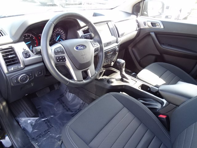 2020 Ford Ranger SuperCrew Cab 4x4, Pickup #CR6679FC - photo 10