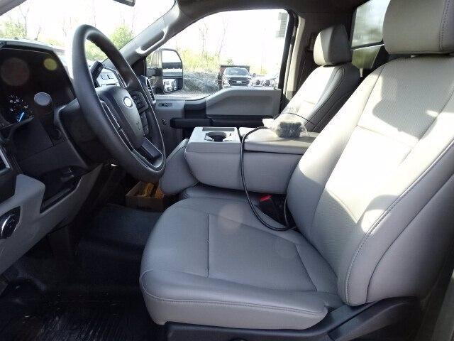 2020 Ford F-350 Regular Cab DRW 4x4, Air-Flo Pro-Class Dump Body #CR6703 - photo 5