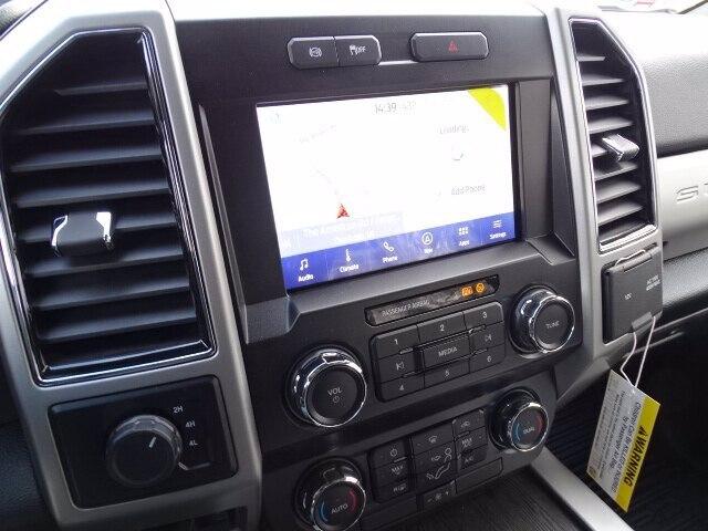 2020 Ford F-450 Crew Cab DRW 4x4, Duramag Platform Body #CR6710 - photo 5