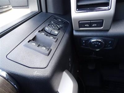 2020 Ford F-450 Crew Cab DRW 4x4, Duramag Platform Body #CR6710 - photo 9