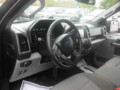 2018 Ford F-150 SuperCrew Cab 4x4, Pickup #CR6713FD - photo 9