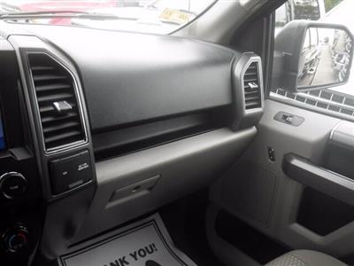 2018 Ford F-150 SuperCrew Cab 4x4, Pickup #CR6713FD - photo 11