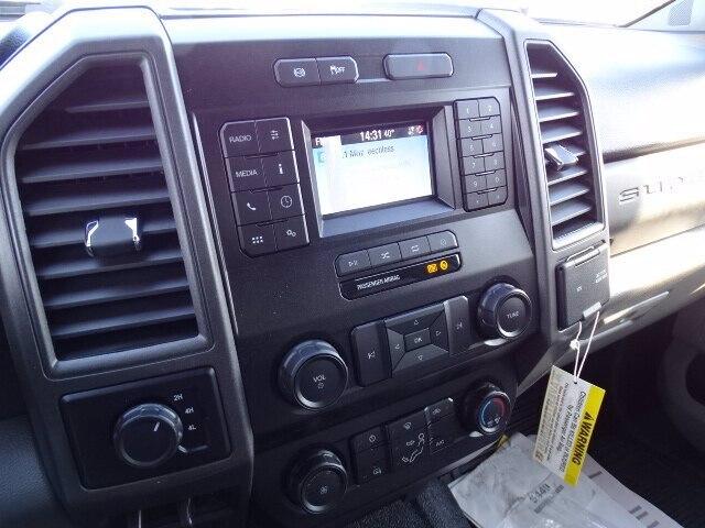 2020 F-550 Regular Cab DRW 4x4, Rugby Landscape Dump #CR6737 - photo 7