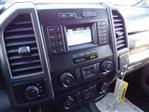 2020 Ford F-550 Regular Cab DRW 4x4, Rugby Landscape Dump #CR6737 - photo 7