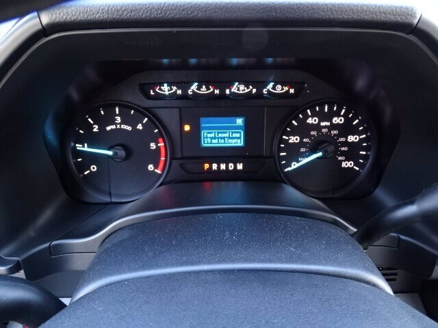 2020 Ford F-550 Regular Cab DRW 4x4, Switch N Go Drop Box Hooklift Body #CR6738 - photo 5