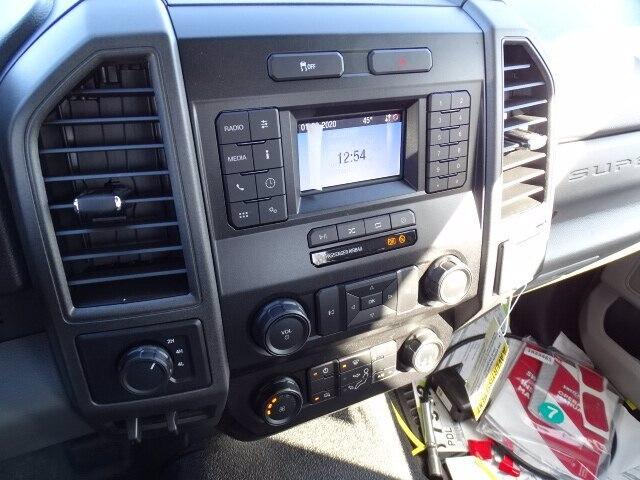 2020 Ford F-550 Regular Cab DRW 4x4, Switch N Go Drop Box Hooklift Body #CR6738 - photo 6