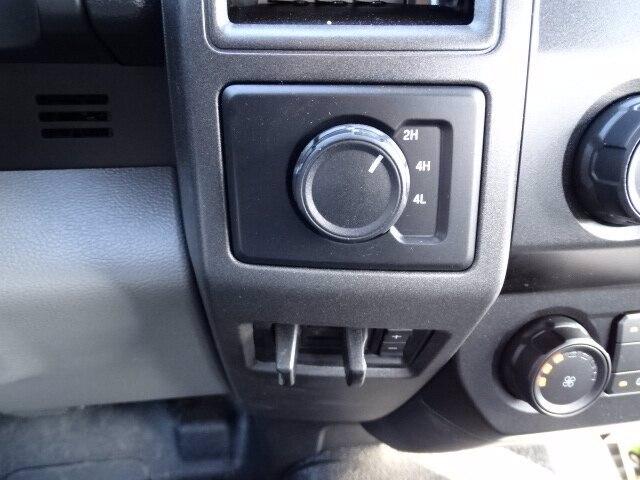 2020 Ford F-550 Regular Cab DRW 4x4, Switch N Go Drop Box Hooklift Body #CR6738 - photo 7