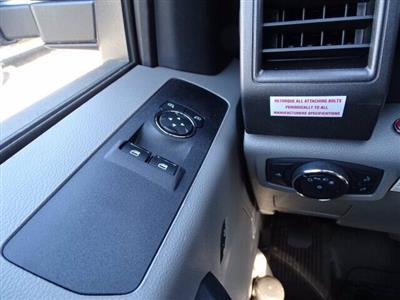 2020 Ford F-550 Regular Cab DRW 4x4, Switch N Go Drop Box Hooklift Body #CR6738 - photo 9