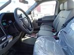 2020 F-550 Regular Cab DRW 4x4, Switch N Go Drop Box Hooklift Body #CR6738 - photo 4