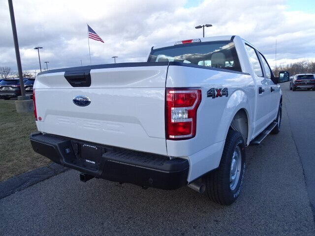2020 Ford F-150 SuperCrew Cab 4x4, Pickup #CR6764 - photo 2