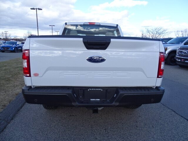 2020 Ford F-150 SuperCrew Cab 4x4, Pickup #CR6764 - photo 5