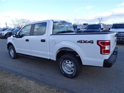 2020 Ford F-150 SuperCrew Cab 4x4, Pickup #CR6764 - photo 6