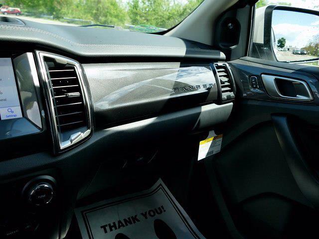 2020 Ford Ranger SuperCrew Cab 4x4, Pickup #CR6771 - photo 12