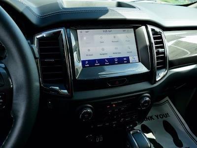 2020 Ford Ranger SuperCrew Cab 4x4, Pickup #CR6771 - photo 13