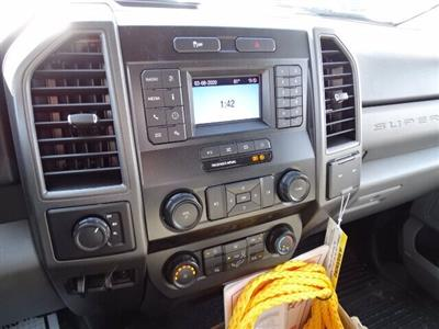 2020 Ford F-350 Regular Cab DRW 4x4, Air-Flo Pro-Class Dump Body #CR6777 - photo 7