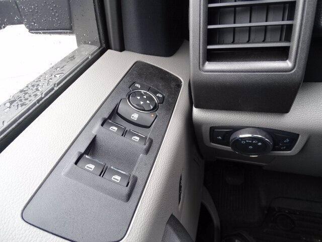 2020 Ford F-350 Super Cab DRW 4x4, Reading Classic II Steel Service Body #CR6852 - photo 10