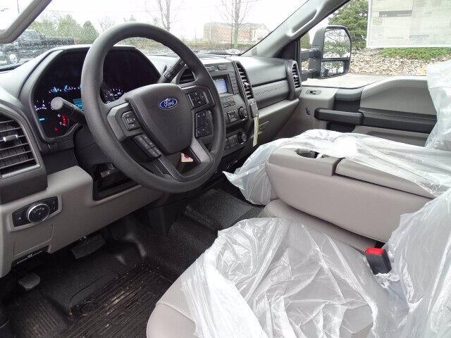 2020 Ford F-350 Super Cab DRW 4x4, Reading Classic II Steel Service Body #CR6852 - photo 4