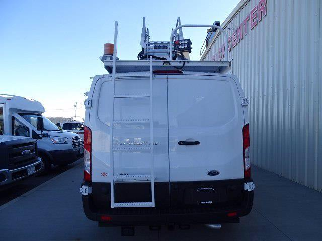 2020 Transit 350 Low Roof AWD,  Empty Cargo Van #CR6936 - photo 5