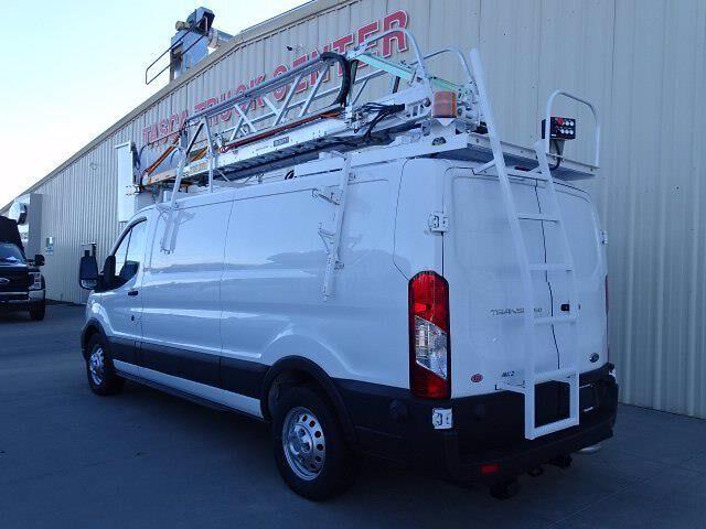 2020 Transit 350 Low Roof AWD,  Empty Cargo Van #CR6936 - photo 3
