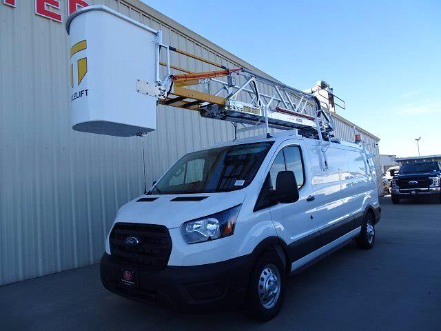2020 Transit 350 Low Roof AWD,  Empty Cargo Van #CR6936 - photo 1