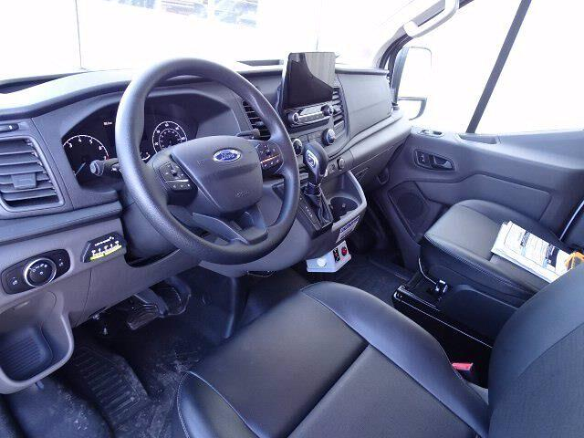 2020 Ford Transit 350 Low Roof AWD, Empty Cargo Van #CR6936 - photo 9