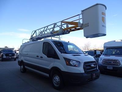 2020 Transit 350 Low Roof AWD,  Empty Cargo Van #CR6936 - photo 6
