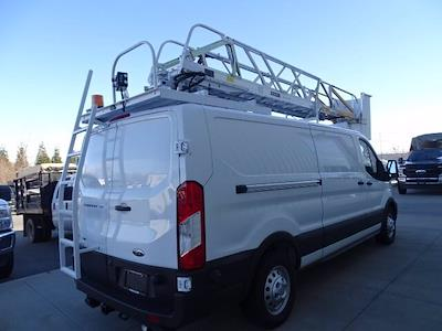 2020 Transit 350 Low Roof AWD,  Empty Cargo Van #CR6936 - photo 4
