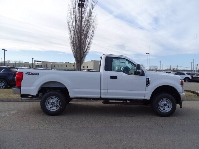 2020 Ford F-350 Regular Cab 4x4, Pickup #CR6962 - photo 4
