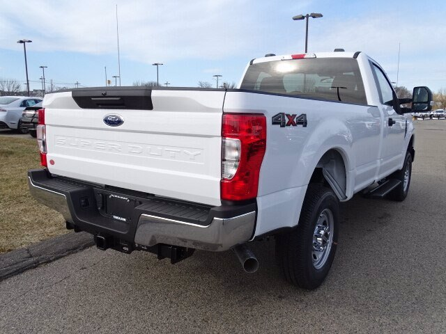 2020 Ford F-350 Regular Cab 4x4, Pickup #CR6962 - photo 2