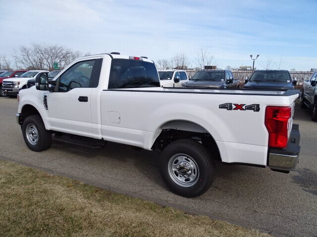 2020 Ford F-350 Regular Cab 4x4, Pickup #CR6962 - photo 6