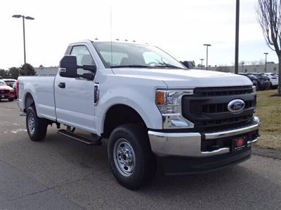 2020 Ford F-350 Regular Cab 4x4, Pickup #CR6962 - photo 1