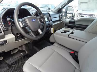 2020 Ford F-350 Regular Cab 4x4, Pickup #CR6962 - photo 10