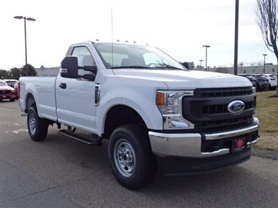 2020 Ford F-350 Regular Cab 4x4, Pickup #CR6962 - photo 3