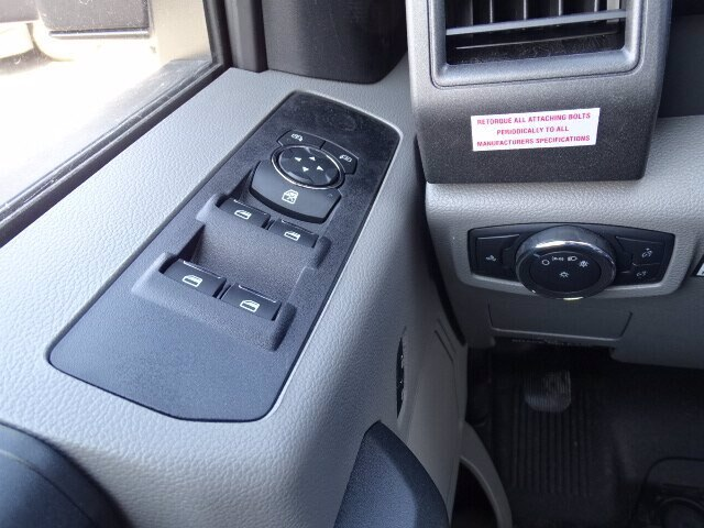 2020 Ford F-350 Super Cab DRW 4x4, Knapheide Steel Service Body #CR6974 - photo 10