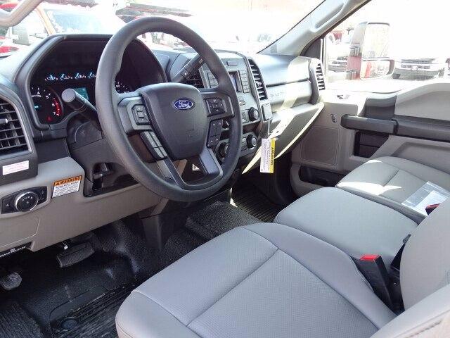 2020 Ford F-350 Super Cab DRW 4x4, Knapheide Steel Service Body #CR6974 - photo 4