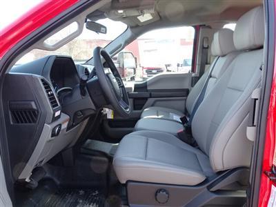 2020 Ford F-350 Super Cab DRW 4x4, Knapheide Steel Service Body #CR6974 - photo 5