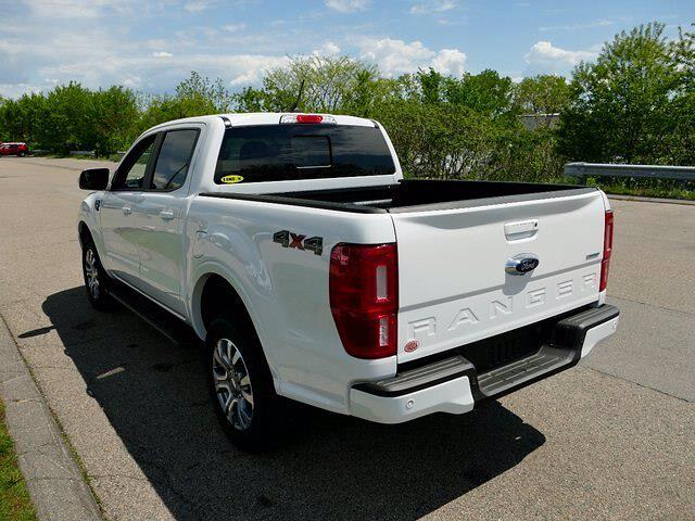 2020 Ford Ranger SuperCrew Cab 4x4, Pickup #CR6990 - photo 5