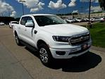 2020 Ford Ranger SuperCrew Cab 4x4, Pickup #CR6990 - photo 1