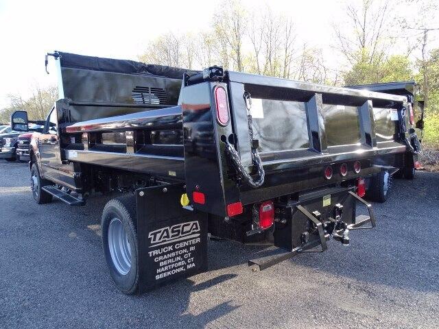 2020 Ford F-350 Super Cab DRW 4x4, Rugby Dump Body #CR6996 - photo 1