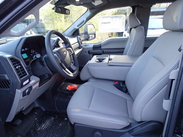 2020 Ford F-350 Super Cab DRW 4x4, Rugby Eliminator LP Steel Dump Body #CR6996 - photo 5