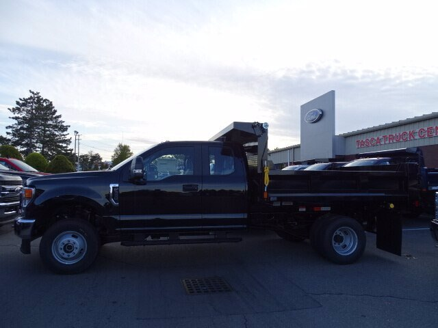 2020 Ford F-350 Super Cab DRW 4x4, Dump Body #CR7009 - photo 1