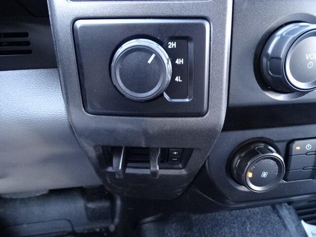 2020 F-550 Regular Cab DRW 4x4, Switch N Go Hooklift Body #CR7011 - photo 8