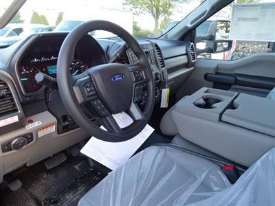 2020 F-550 Regular Cab DRW 4x4, Switch N Go Hooklift Body #CR7011 - photo 4