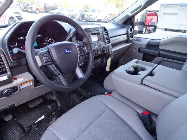2020 Ford F-350 Super Cab DRW 4x4, Rugby Eliminator LP Steel Dump Body #CR7026 - photo 4