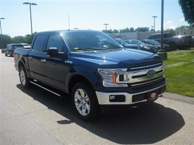 2018 Ford F-150 SuperCrew Cab 4x4, Pickup #CR7035A - photo 1