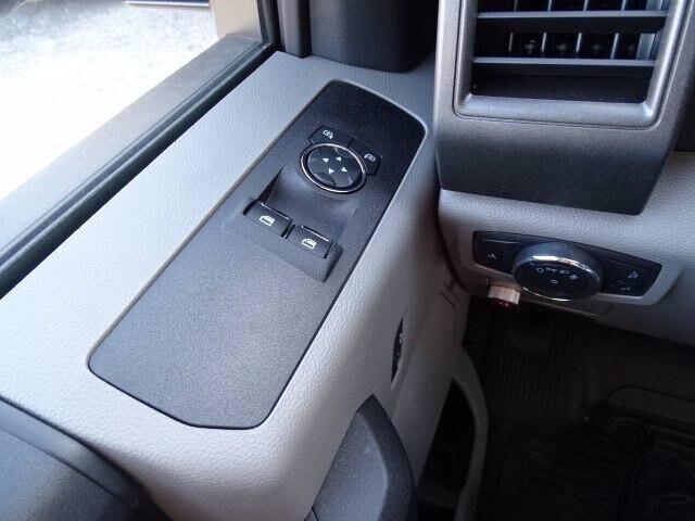 2020 Ford F-350 Regular Cab DRW 4x4, SH Truck Bodies Dump Body #CR7064 - photo 9