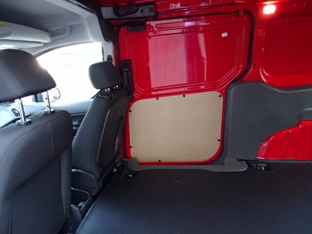 2020 Ford Transit Connect FWD, Empty Cargo Van #CR7065 - photo 10